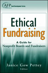 Ethical Fundraising by Janice Gow Pettey