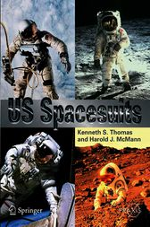 US Spacesuits by Kenneth S. Thomas