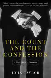 The Count and the Confession by John Taylor