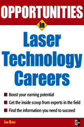 Opportunities in Laser Technology by Jan Bone