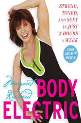 Body Electric by Margaret Richard