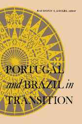 Portugal and Brazil in Transition by Raymond S. Sayers