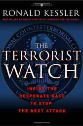 The Terrorist Watch by Ronald Kessler