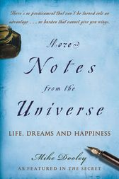 More Notes From the Universe by Mike Dooley