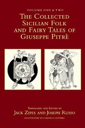 The Collected Sicilian Folk and Fairy Tales of Giuseppe Pitré by Giuseppe Pitre