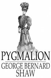 What are some examples of humor in George Bernard Shaw's Pygmalion?