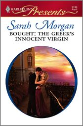 Bought: The Greek's Innocent Virgin by Sarah Morgan
