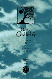 Out Of The Ordinary by Barbara Walker