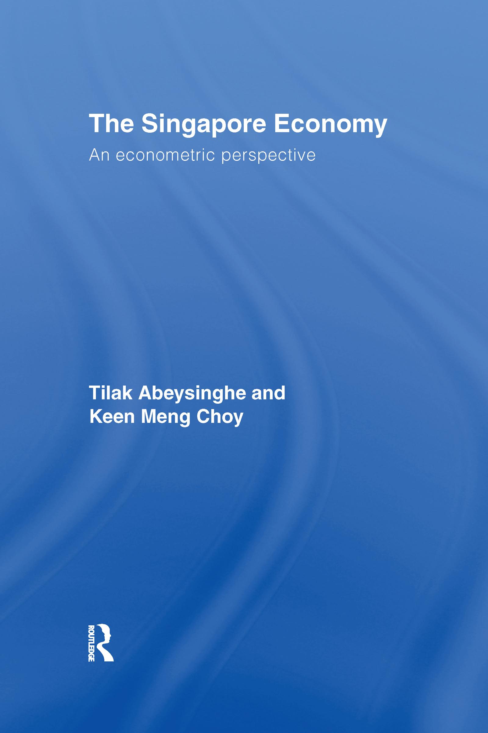 Download Ebook The Singapore Economy by Tilak Abeysinghe Pdf
