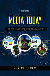 Media Today by Taylor and Francis