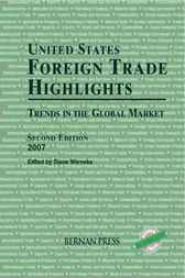 United States Foreign Trade Highlights by Diane Werneke