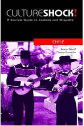 CultureShock! Chile by Susan Roraff