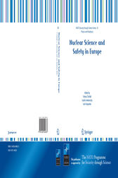 Nuclear Science and Safety in Europe by Tomas Cechák