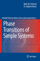 Phase Transitions of Simple Systems by Boris M. Smirnov