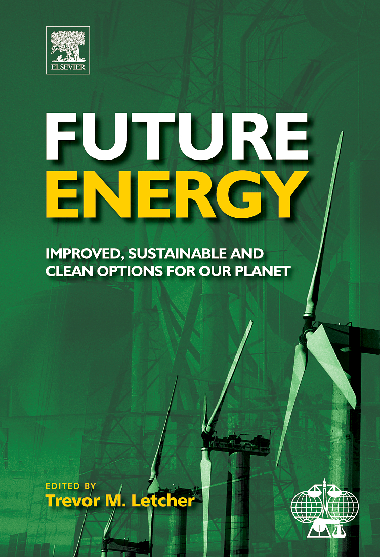 Download Ebook Future Energy by Trevor M. Letcher Pdf