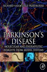 Parkinson's Disease by Richard Nass