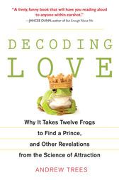 Decoding Love by Andrew Trees