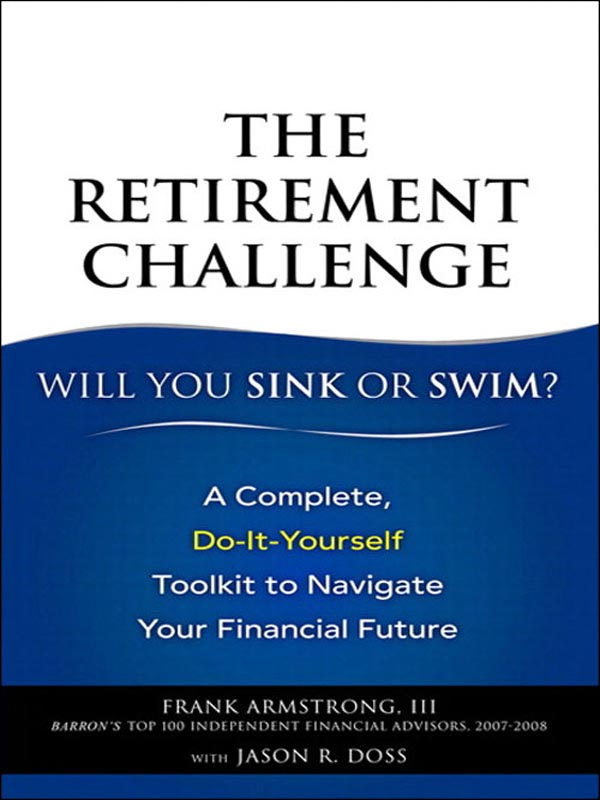 Download Ebook The Retirement Challenge by Armstrong, Frank, III Pdf