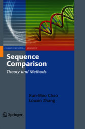 Sequence Comparison by Kun-Mao Chao