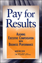 Pay for Results by Mercer
