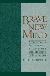 Brave New Mind by Peter Dodwell