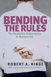 Bending the Rules: The Flexibility of Absolutes in Modern Life
