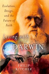 Living with Darwin by Philip Kitcher