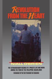 Revolution From the Heart by Niall O'Brien