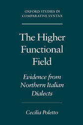 The Higher Functional Field by Cecilia Poletto