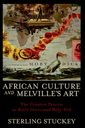 African Culture and Melville's Art by Sterling Stuckey