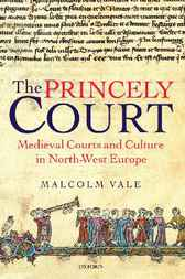 The Princely Court by Malcolm Vale