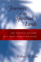 Journeys to the Spiritual Lands by Wallace W. Zane