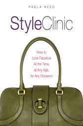 Style Clinic by Paula Reed