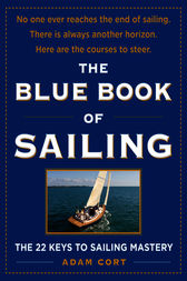 The Blue Book of Sailing by Adam Cort