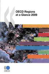 OECD Regions at a Glance 2009 by OECD Publishing