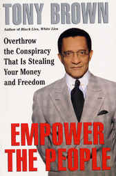 Empower the People by Tony Brown