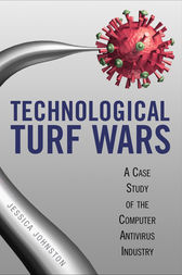 Technological Turf Wars by Jessica R. Johnston