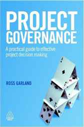 Project Governance by Ross Garland