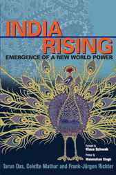 India Rising by Tarun Das