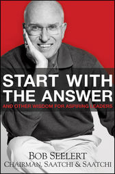 Start with the Answer by Bob Seelert