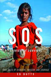 SOS: Stories of Survival by Ed Butts