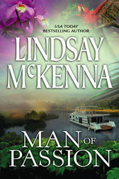Man of Passion by Lindsay McKenna