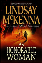 An Honorable Woman by Lindsay McKenna