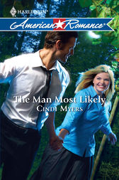 The Man Most Likely by Cindi Myers