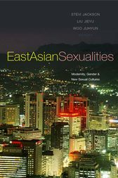 East Asian Sexualities by Stevi Jackson