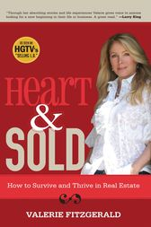 Heart & Sold by Valerie Fitzgerald