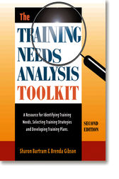 Training Needs Analysis by Sharon Bartram