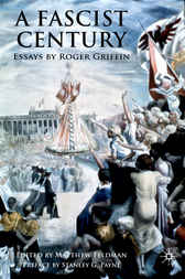 A Fascist Century by Roger Griffin