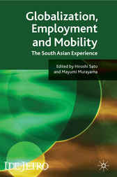 Globalisation, Employment and Mobility by Hiroshi Sato