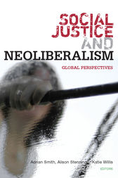 Social Justice and Neoliberalism by Mark Boyle